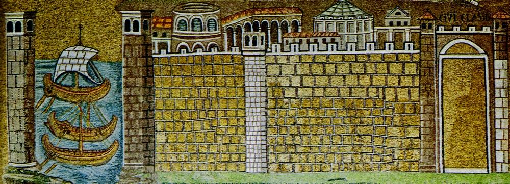Ravenna,_sant'apollinare_nuovo,_il_porto_di_classe_(inizio_del_VI_secolo)[1]