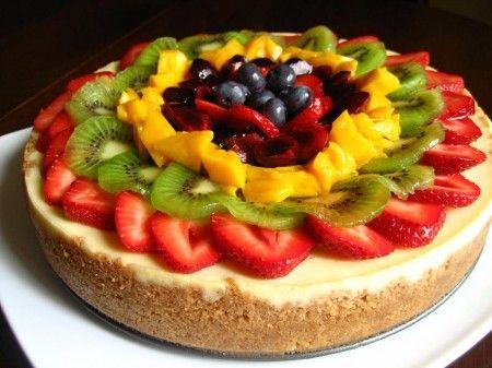 Torta-frutta-e-ricotta