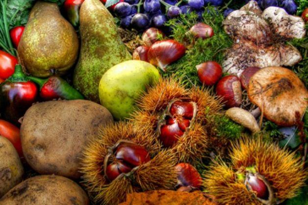 La-frutta-e-la-verdura-di-stagione-in-autunno