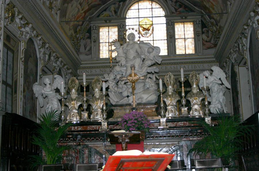9424_-_Milano_-_S._Angelo_-_Altare_-_Foto_Giovanni_Dall'Orto_22-Apr-2007