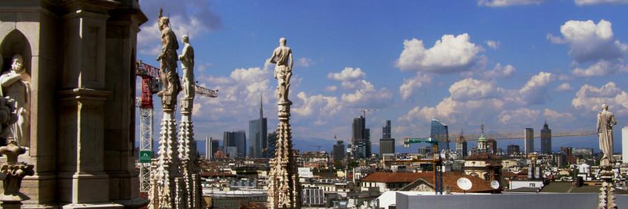 Milano_skyline