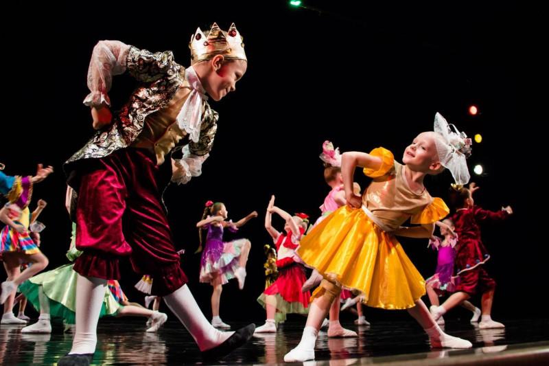 В Екатеринбурге прошел II Международный фестиваль-конкурс детского, юношеского и взрослого творчества «Энергия искусства»