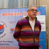 28 февраля в Москве прошел Фестиваль Белые журавли России