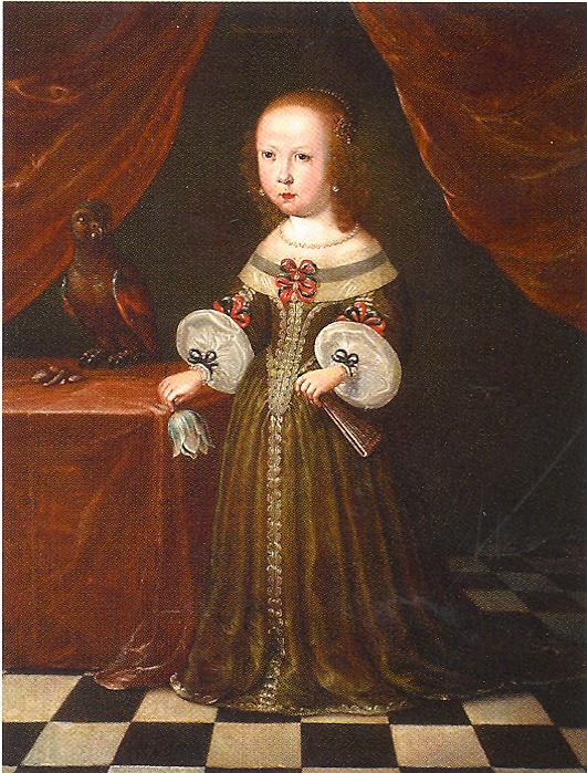 1656 Johanna