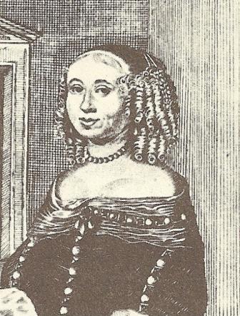 1634 M.Elisabeth