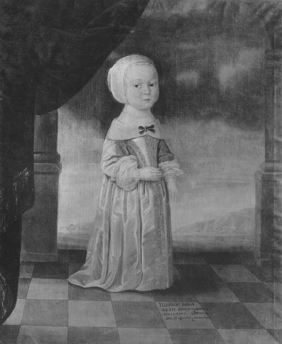 elisabeth daughter