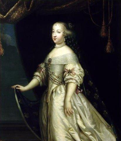 Marie-Thérèseinwhite