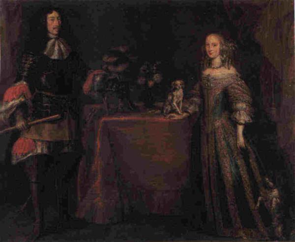 PhilippWilhelm&ElisabethAmalie
