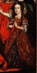 Maria Sofia isabel de Neoburgo y Hesse
