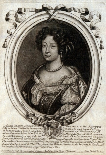 Portrait_drawing_of_Anne_Marie_d'Orléans,_Duchess_of_Savoy_1684