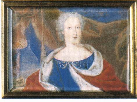 1669 Anne Marie