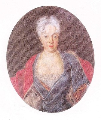 1659 Marie, daughter of Magdalena