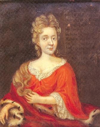 1660 Magdalena, daughter of Magdalena