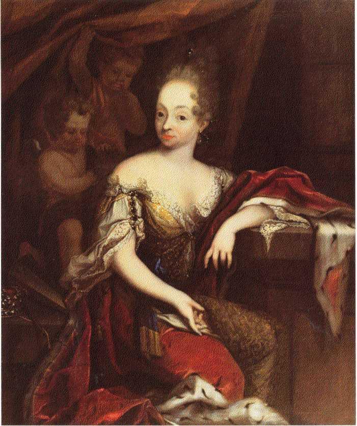 1667 Louise