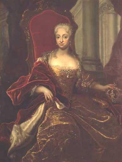 Louisemecklenburgdenmark
