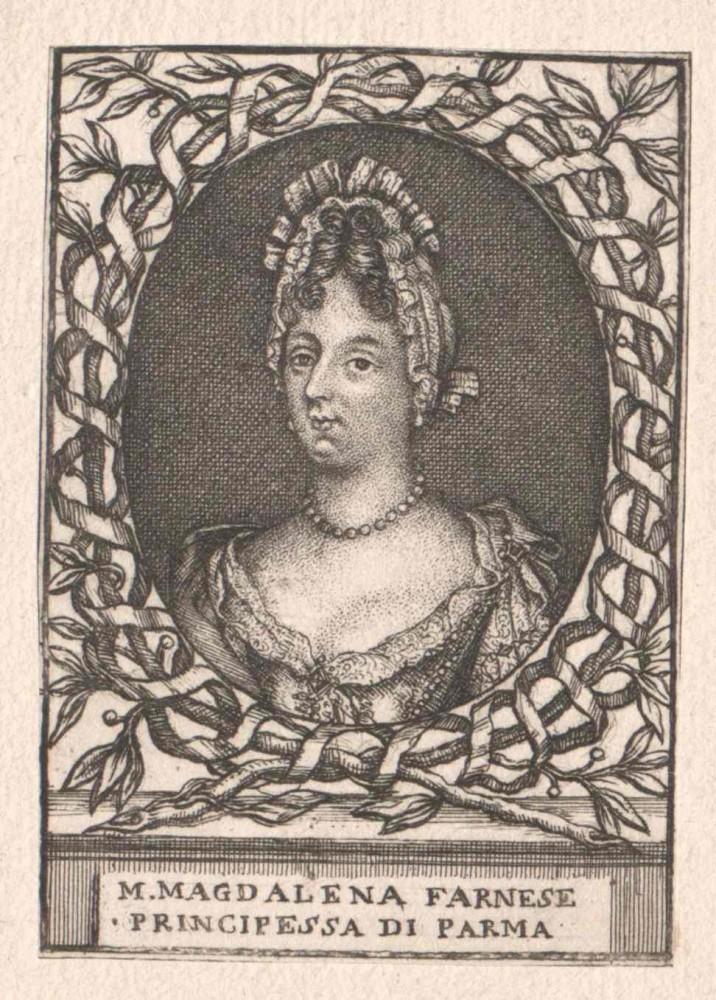 Maria Magdalina Farnese