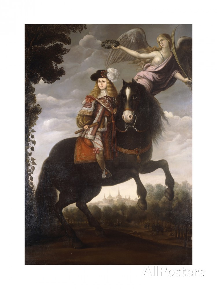 schoool-of-madrid-an-equestrian-portrait-of-king-charles-ii