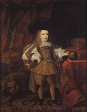 spanish-school-(17)-portrait-de-charles-ii-despagne-enfant