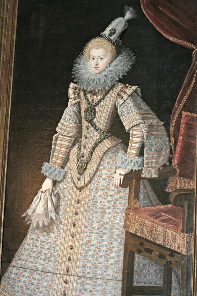 Anna_d'Austria_di_Bartolomé_González