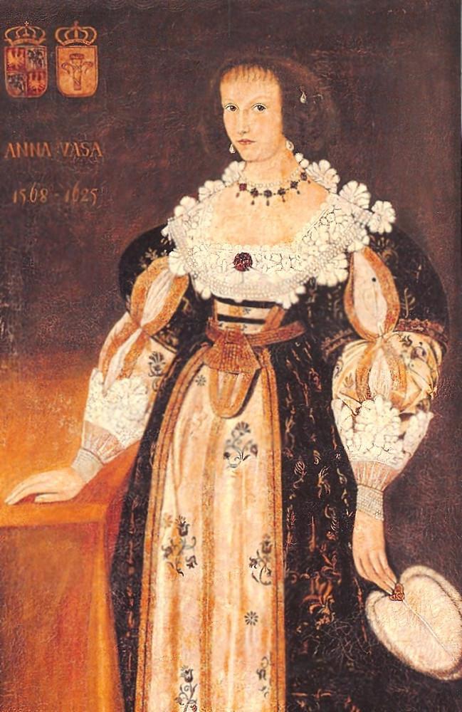 AnnaVasa