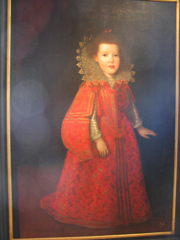 1609 M.Christina