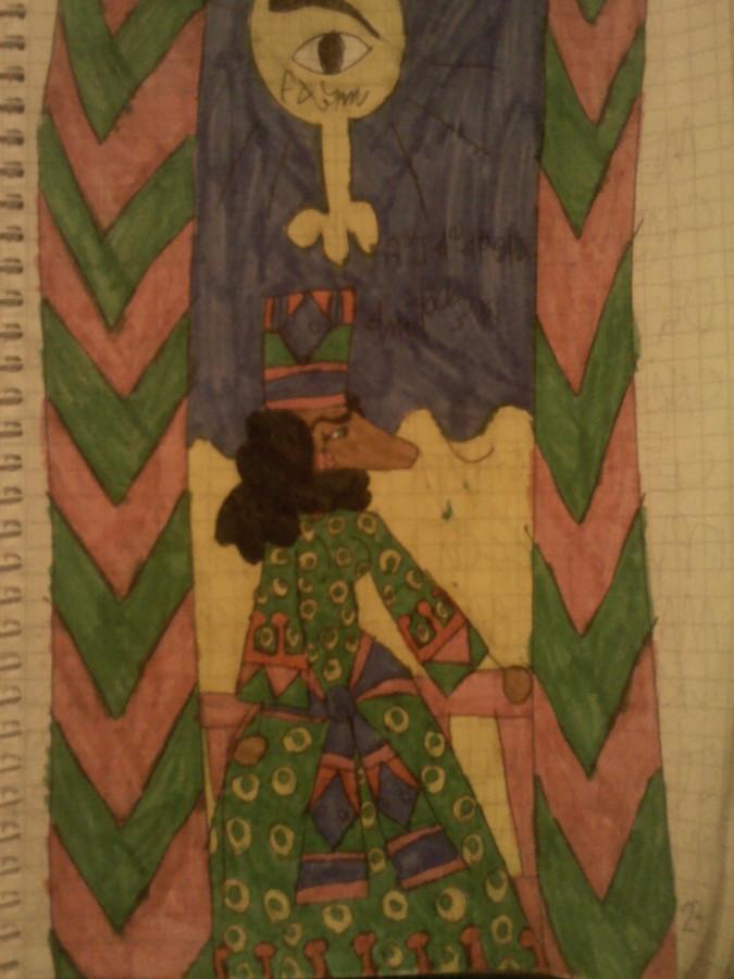 Царица Сирена