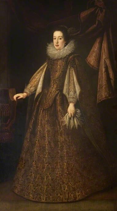 Ana Medici