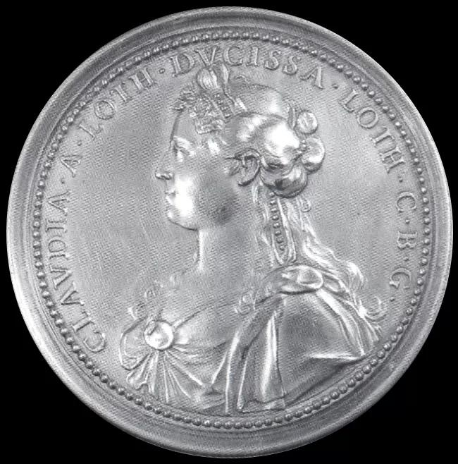 Claude 1625