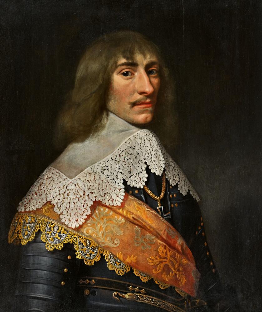 Lempertz_1076_1038_Alte_Kunst_Michiel_van_Miereveldt_Portrait_of_Duke_Heinrich
