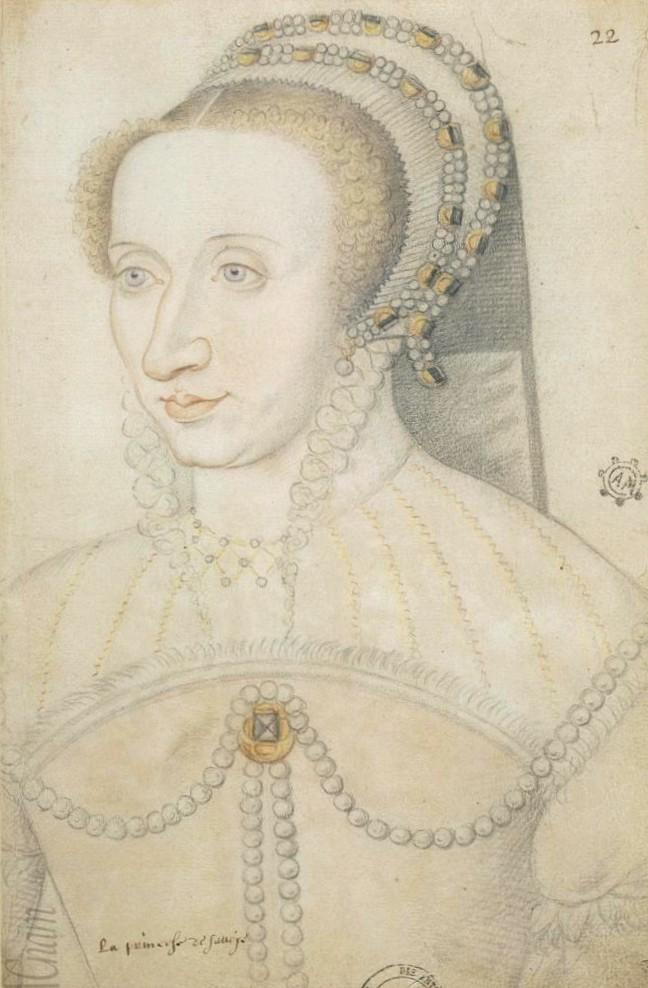 Margueritedefrance