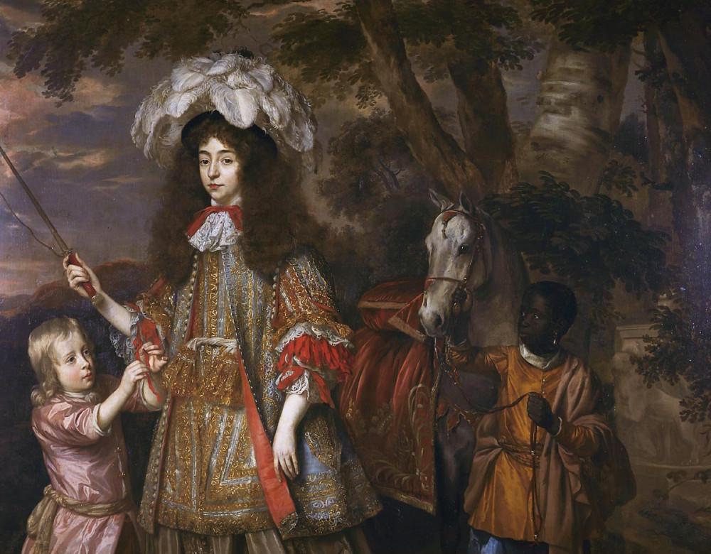 Jan_Mijtens_-_Portret_van_Maria,_prinses_van_Oranje_(1642-1688)