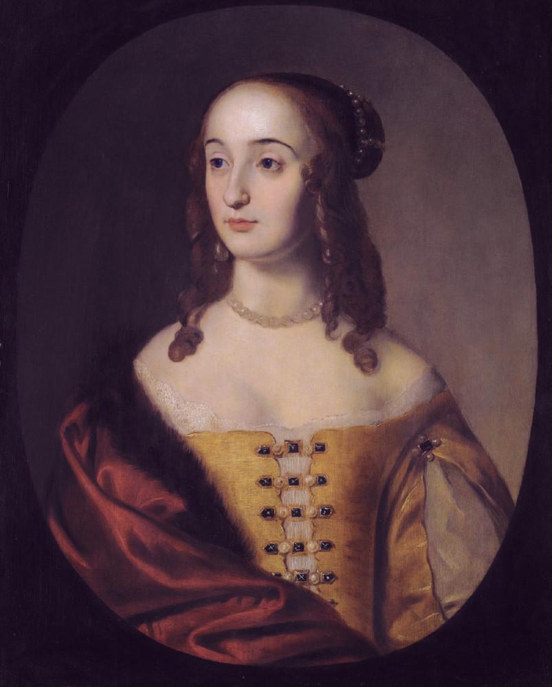 Henriette_Marie_princess_Palatine_(1626-1651),_studio_of_Gerrit_van_Honthorst