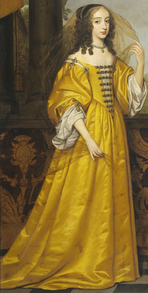 Portret_van_Willem_II_(1626-50),_prins_van_Oranje,_en_zijn_echtgenote_Maria_Stuart_(1631-60)_Rijksmuseum_SK-A-871