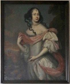 Charlotte de Hesse-Kassel Oranienbaum
