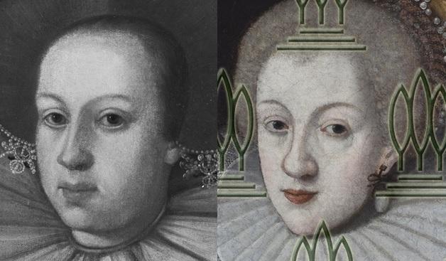 Agnes und Elisabeth