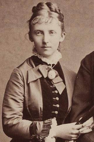 Maria Pruisen