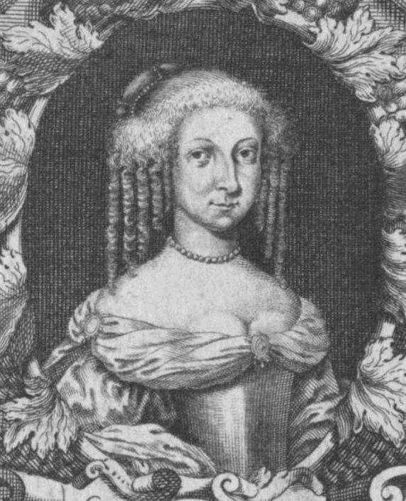Cristina de Glucksburgo