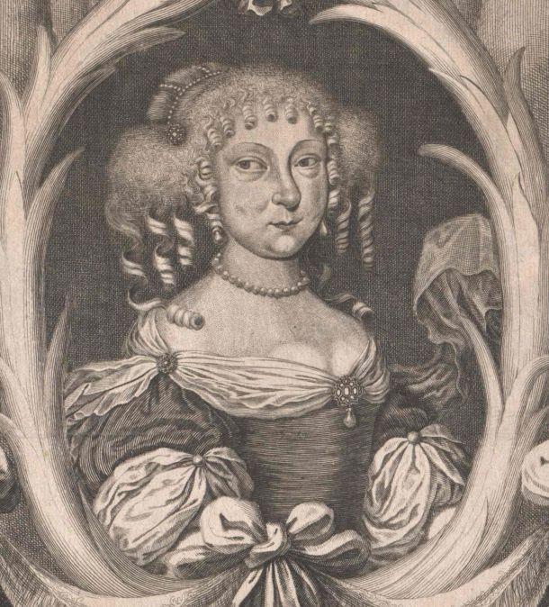 Madeleine Sophie de Saxe