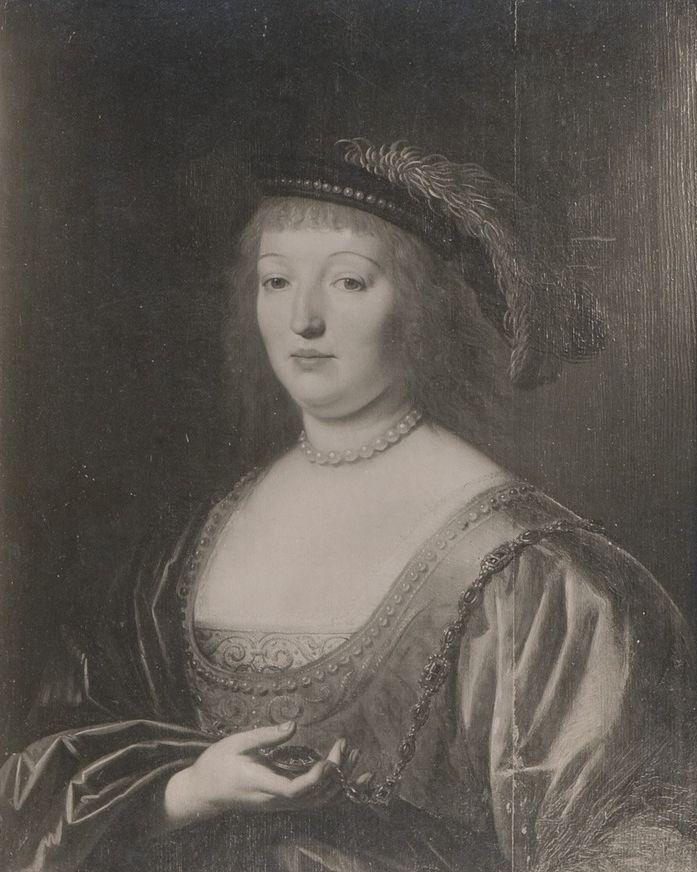 Elisabeth von Solms-Braunfels