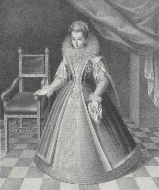 Anna Maria von Liechtenstein