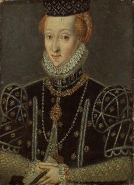 Maria de Austria