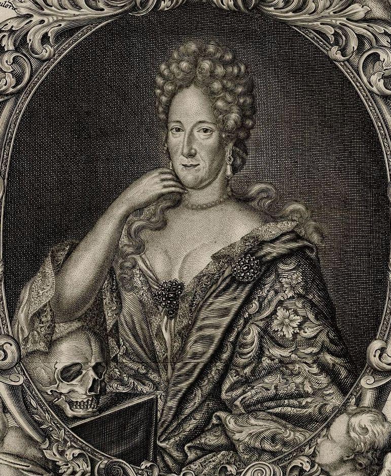 Elizabeth Dorothy of Hohenlohe-Waldenburg