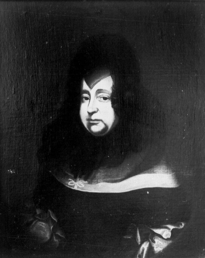 Анна Магдалина Пфальц-Бишвейлерская, принцесса Ганау-Лихтенбергская (1640-1693)