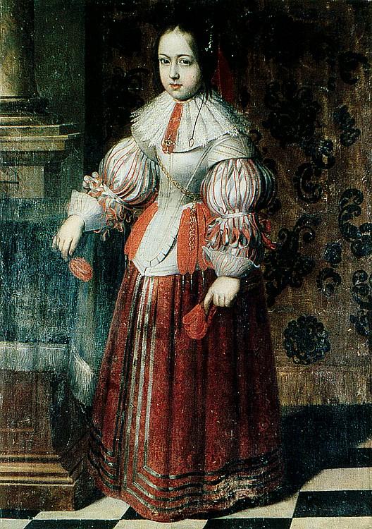 Dorothea Eleonora zu Fürstenberg-Messkirch