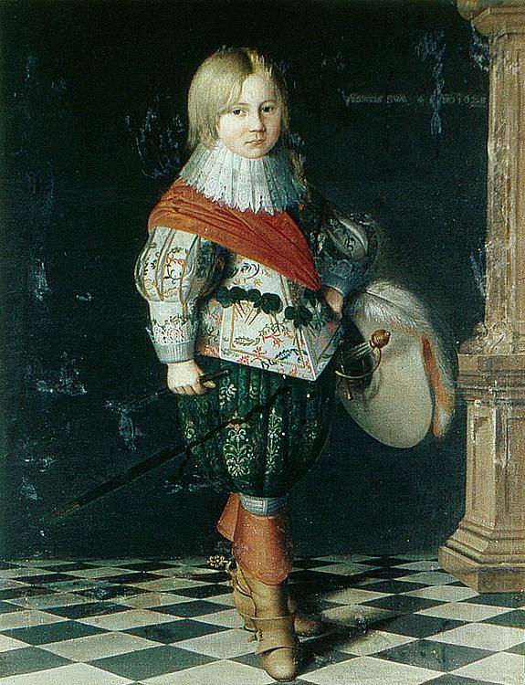 Leopold Ludwig Egon Grafen zu Fürstenberg Heiligenberg