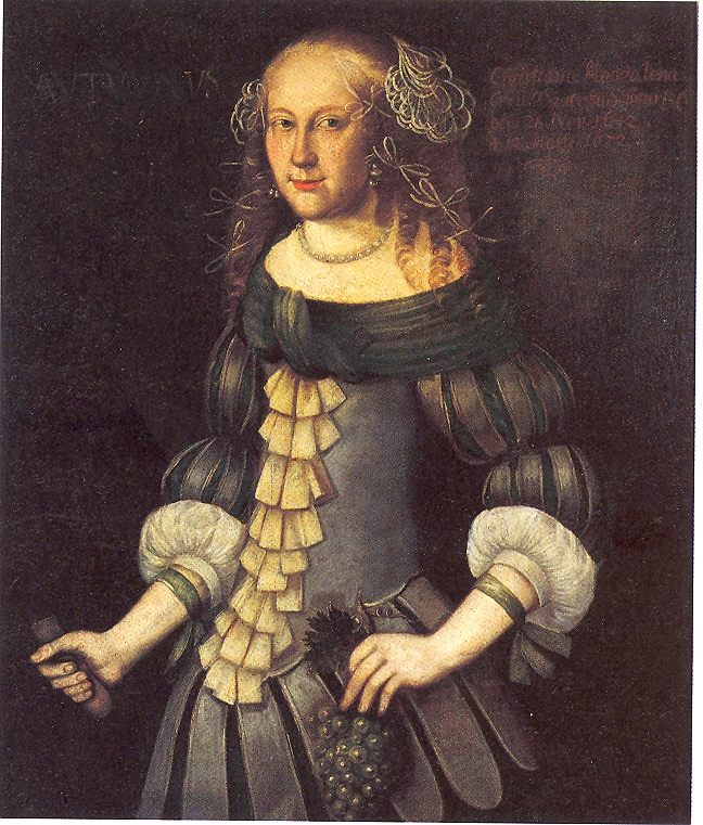1642 Christiane