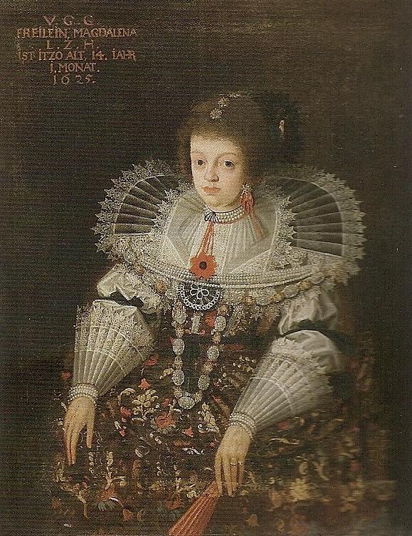 1611 Magdalene - kopie