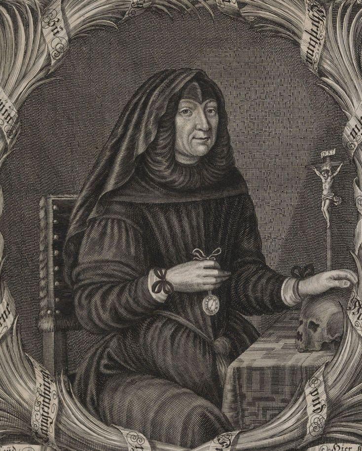 Anne Christine Limpurg