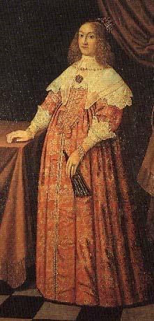 1616 Marie