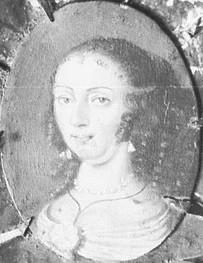 Anna Magdalena von Hohenlohe-Neuenstein